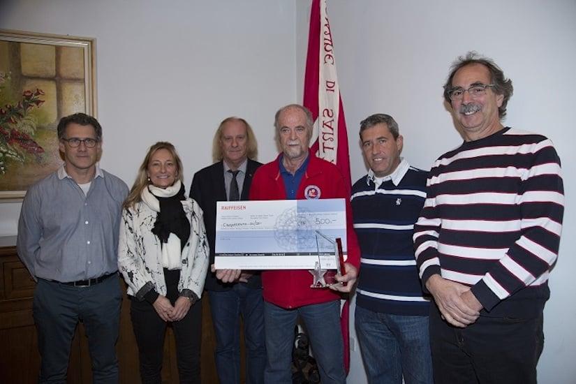 Anno 2014: Ennio Soldati