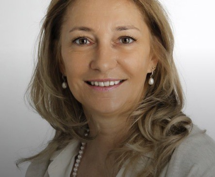 Simona Zinniker