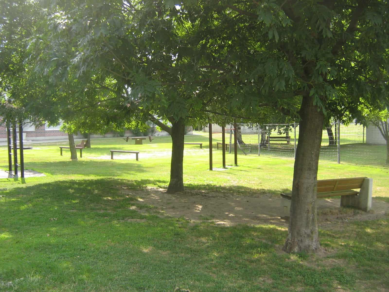 Parco Giochi Scuole